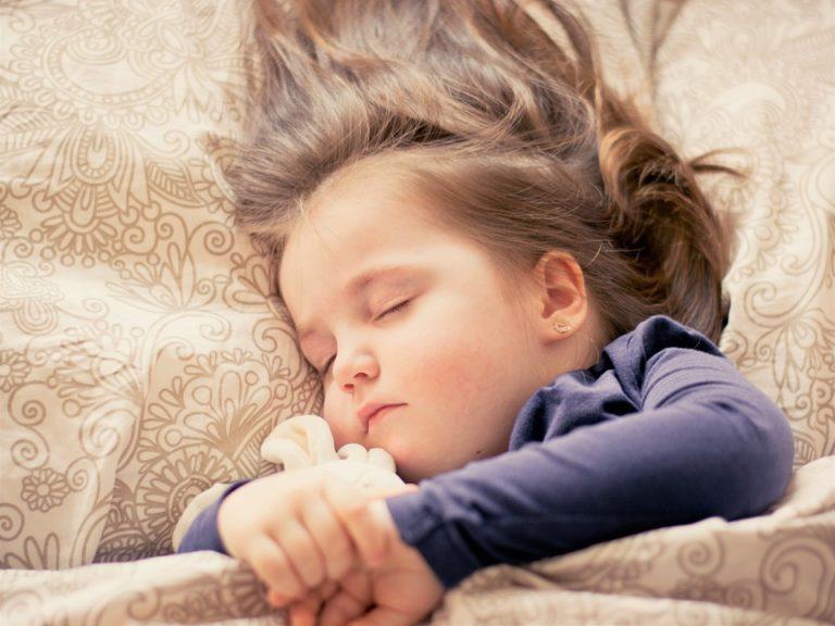 Разница между медитацией и сном