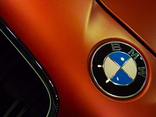 BMW — это марка