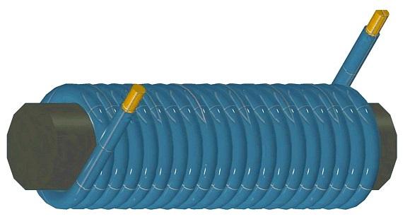 Различие между стержневым магнитом и электромагнитом