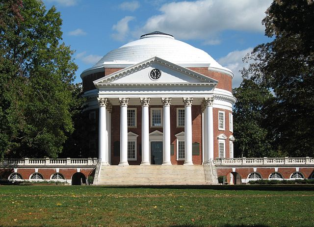 Университет Вирджинии