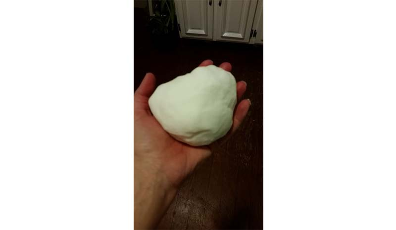 Разница между холодным фарфором и полимерной глиной
