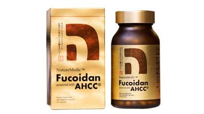 Разница между фукоиданом и фукоксантином