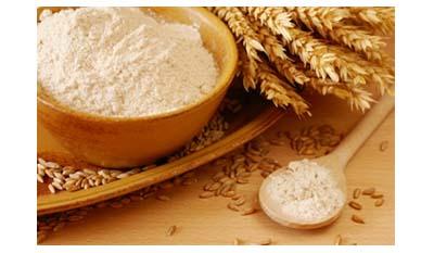 Разница между рисовой мукой и пшеничной мукой