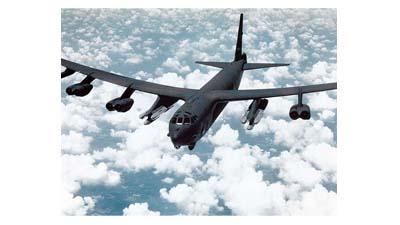 11 самых известных военных самолетов в мире
