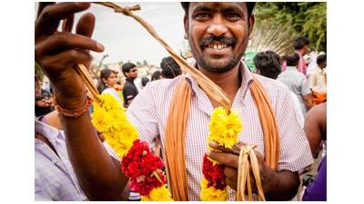 5 фестивалей урожая по всему миру