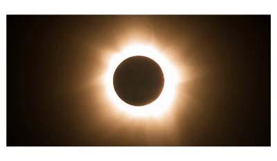 6 причин, которыми культуры объяснили солнечные затмения