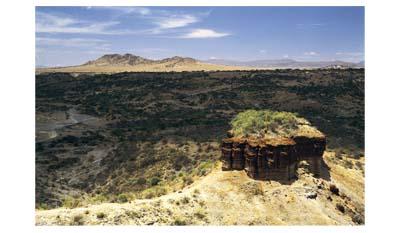 7 удивительных исторических мест в Африке