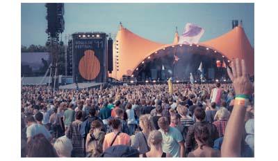 8 музыкальных фестивалей, которые нельзя пропустить