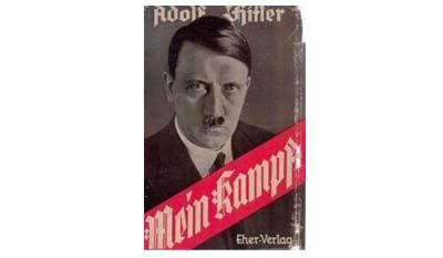 9 фактов, которые вы, возможно, не знаете об Адольфе Гитлере