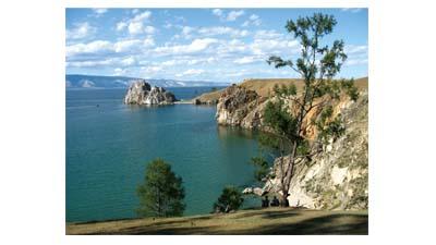 9 самых глубоких озер в мире