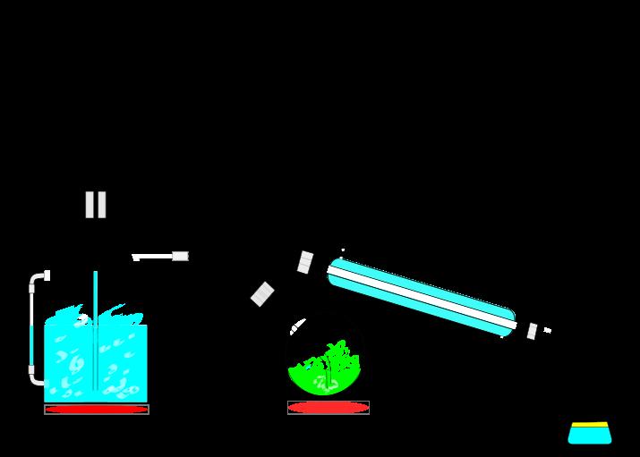 Аппарат паровой дистилляции