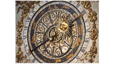 Десять дней, которые исчезли - переход на григорианский календарь