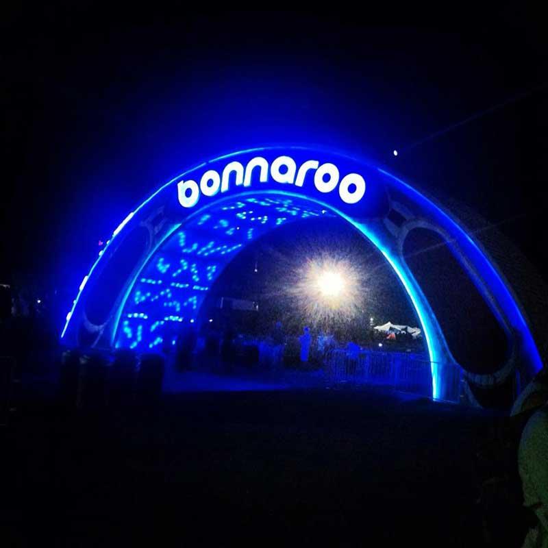 Фестиваль музыки и искусств Боннару