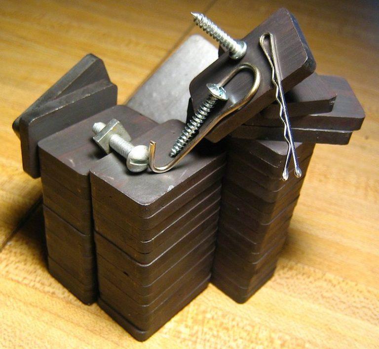 Керамические магниты