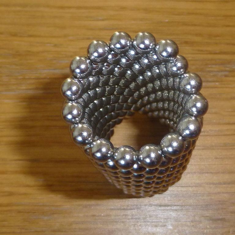 Неодимовые магнитные шарики