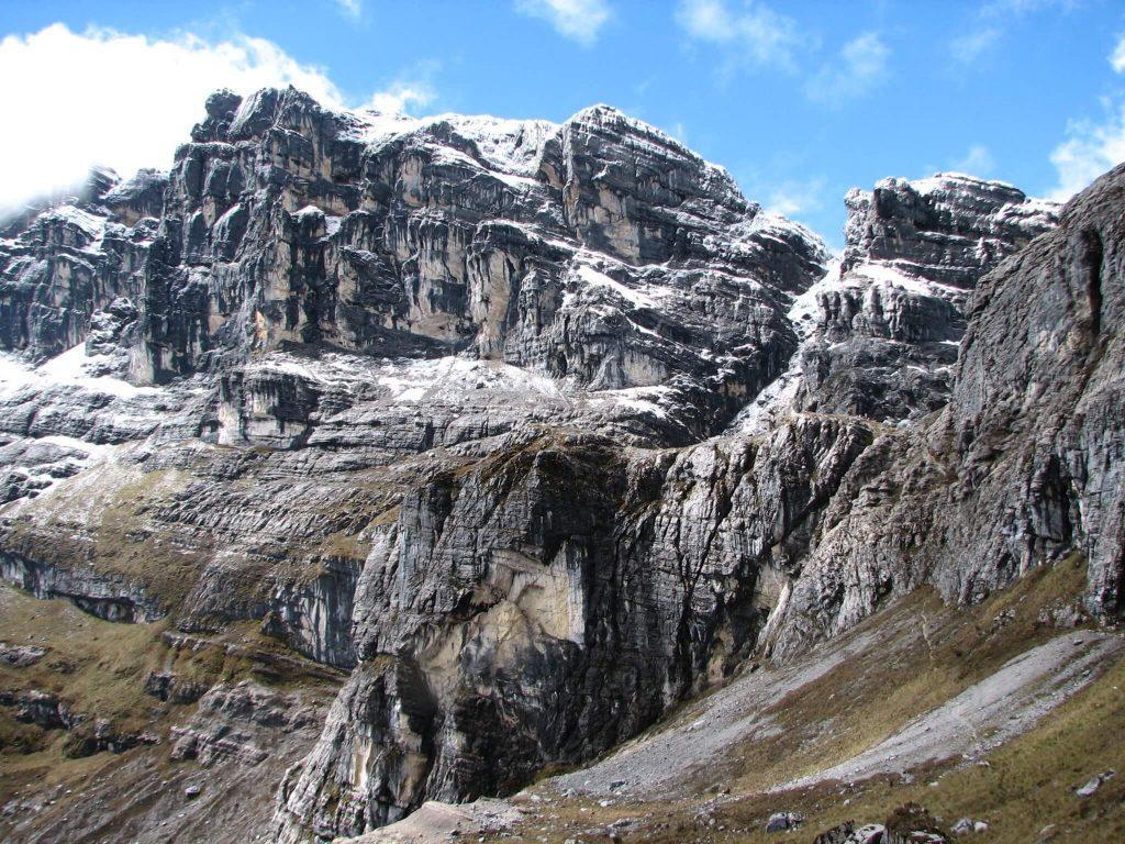 Пик Джая (Гора Карстенц)