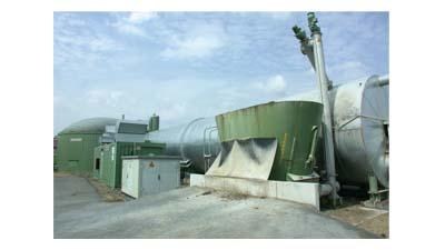 Разница между биогазом и природным газом