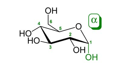 Разница между декстрозой и сахарозой