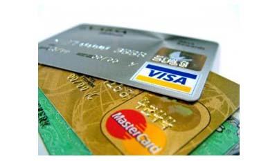 Разница между кредитной картой и дебетовой картой