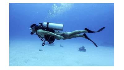 Разница между подводным плаванием и снорклингом (сноркелингом)