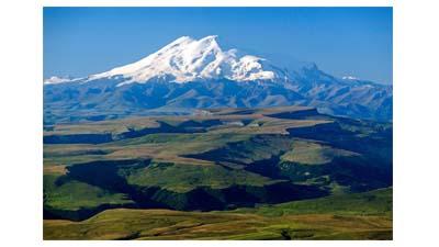 Самые высокие горы в мире по континентам