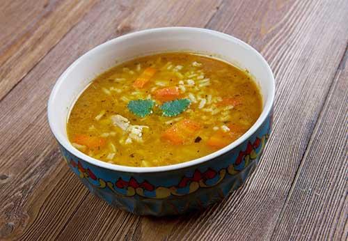 Суп Маллигатони