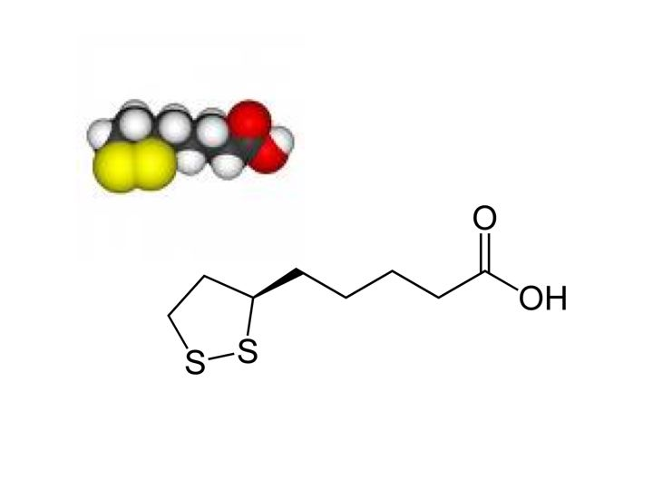 Альфа линоленовая кислота