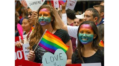 Когда проводится гей-парад «Марш гордости»