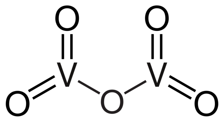 Оксид ванадия