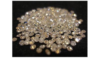 Разница между Q-углеродом и алмазом