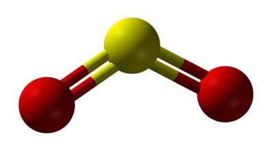 Разница между оксидом и диоксидом