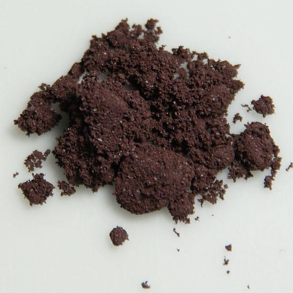 Внешний вид красного фосфора
