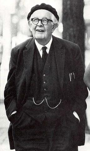 Жан Пиаже - конструктивист