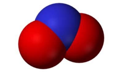 Разница между Нитритом и Диоксидом азота