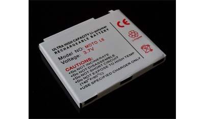 Разница между литий-ионным и литий-полимерным аккумулятором