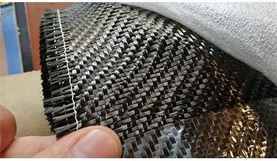 Разница между Арамидом и Углеродным волокном