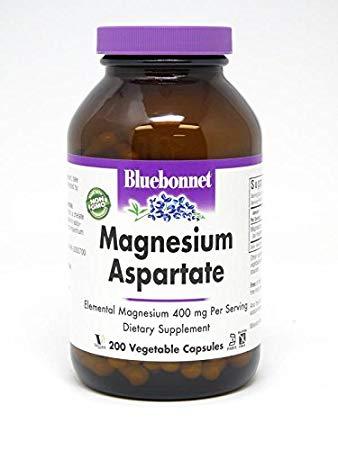 Аспартат магния