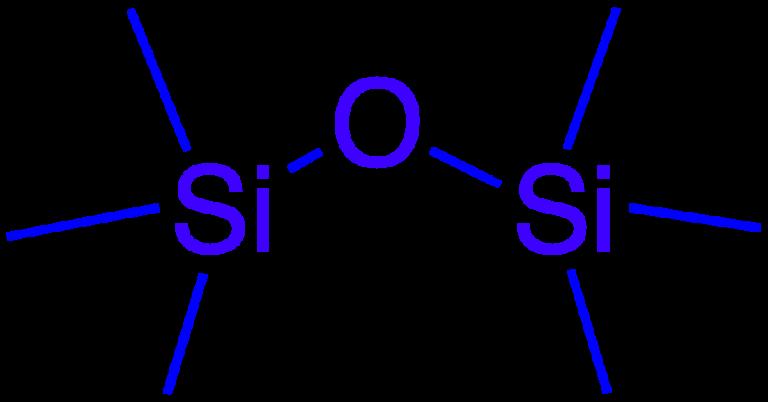 Функциональная группа Силоксана