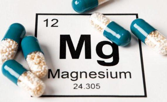 Магний имеет чрезвычайно большую роль в поддержании разных жизненно важных функций организма