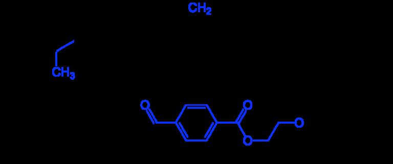 Некоторые примеры химической структуры органических полимеров
