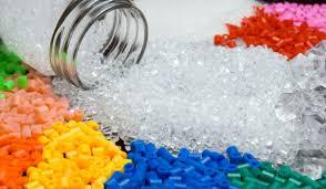 Разница между Органическими и Неорганическими полимерами