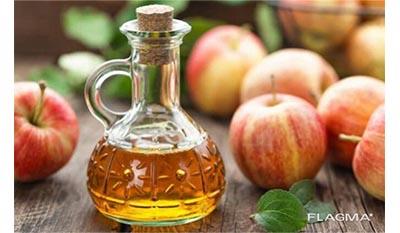 Разница между Яблочной и Лимонной кислотой