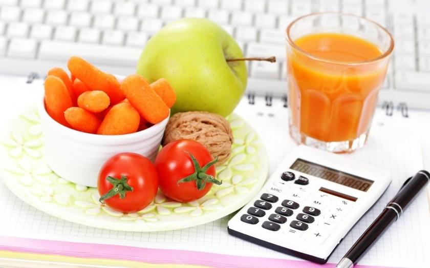 Энергетическоя ценность продукта является важной характеристикой, для определения их пищевой ценности