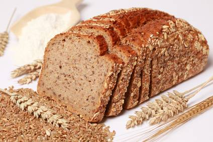 Хлеб из Цельнозерновой пшеницы