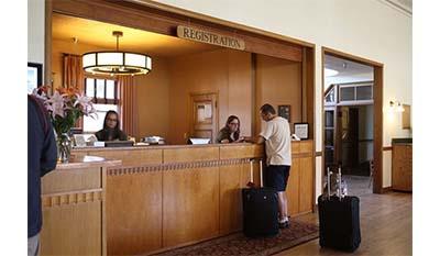 Разница между Бронированием и Регистрацией в отеле