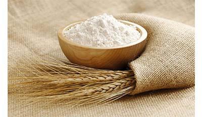 Разница между Цельнозерновой пшеничной мукой и Универсальной мукой