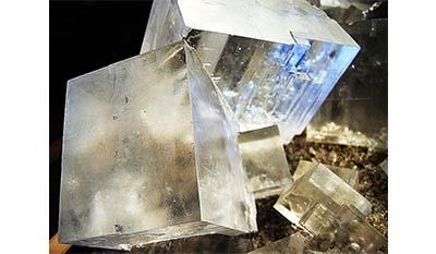 Разница между Хлоридом Кальция и Хлоридом Натрия