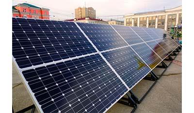 Разница между Монокристаллическими и Поликристаллическими солнечными панелями