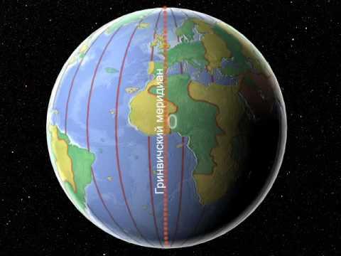 Разница между GMT и UTC