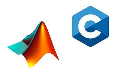 Разница между Matlab и языком программирования C